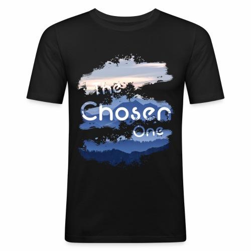 The Chosen One - Men's Slim Fit T-Shirt