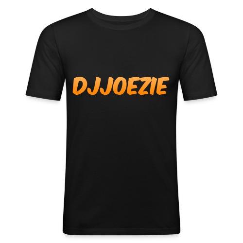Djjoezie - Mannen slim fit T-shirt