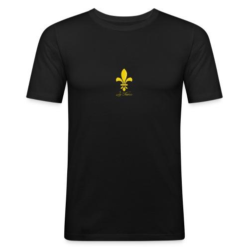 Les racines - T-shirt près du corps Homme