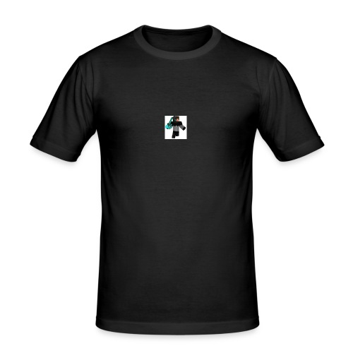 ramera - Camiseta ajustada hombre