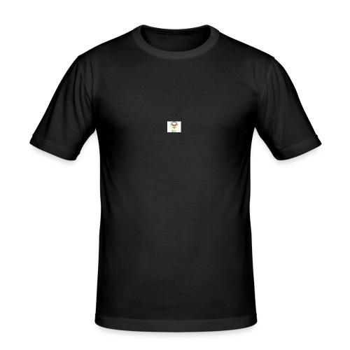 Litt Streetwear - Men's Slim Fit T-Shirt