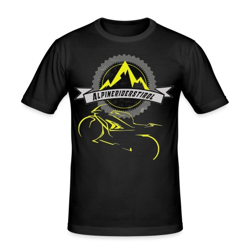 IMG_0097 - Männer Slim Fit T-Shirt