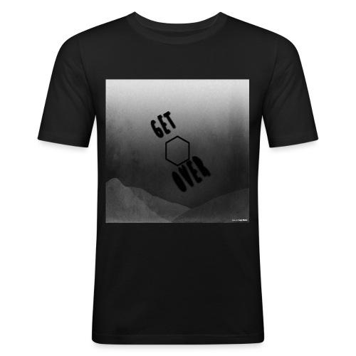 Domtentuber88 - Männer Slim Fit T-Shirt