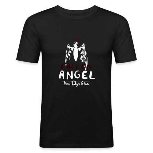 Fallen Angel by Keirren - T-shirt près du corps Homme