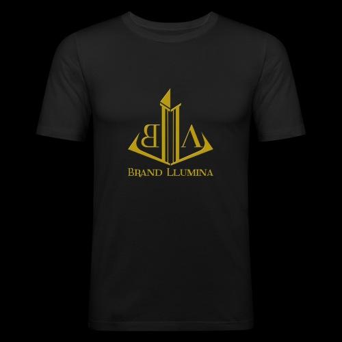 Classic BL - T-shirt près du corps Homme