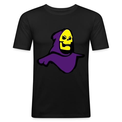 Skeletor - Men's Slim Fit T-Shirt