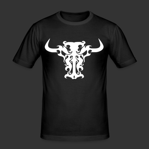 Bull - Männer Slim Fit T-Shirt