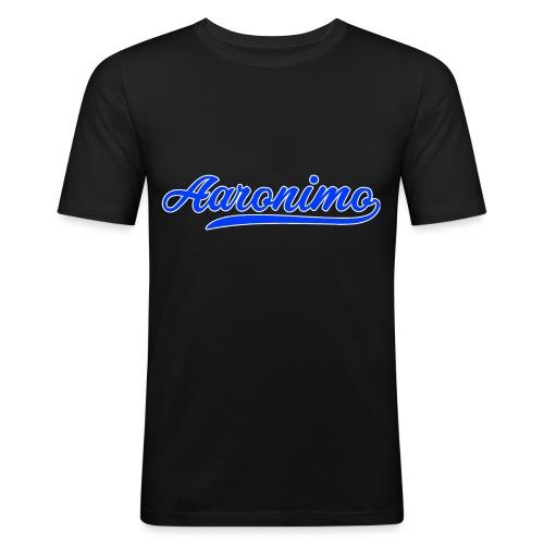Aaronimo - slim fit T-shirt