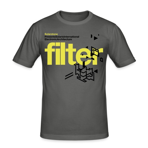 newsstshirt5 - Men's Slim Fit T-Shirt