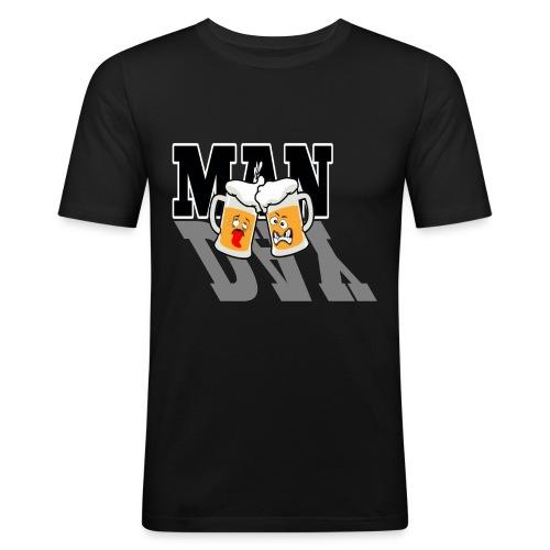 Männertag - Männer Slim Fit T-Shirt