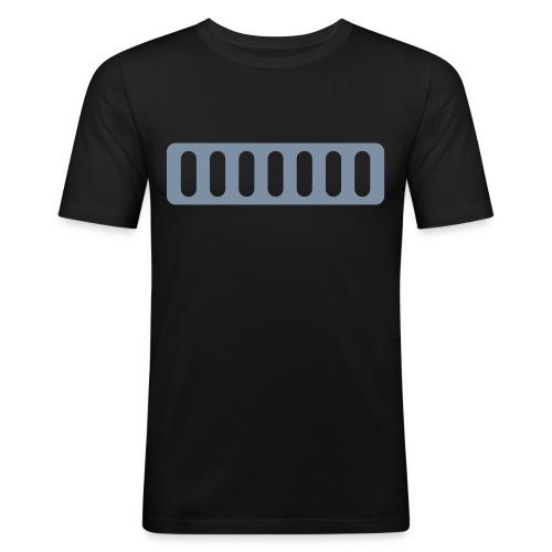 Just like Hummer - slim fit T-shirt
