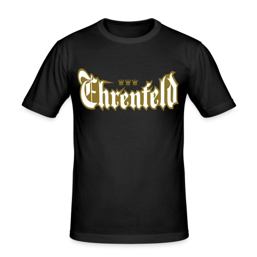 Köln-Ehrenfeld 2 - Männer Slim Fit T-Shirt