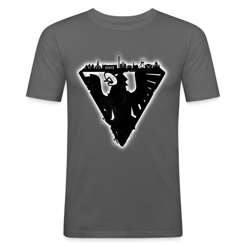 Represent - Männer Slim Fit T-Shirt