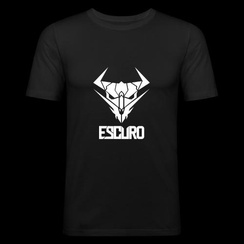 Escuro Merchandise - slim fit T-shirt