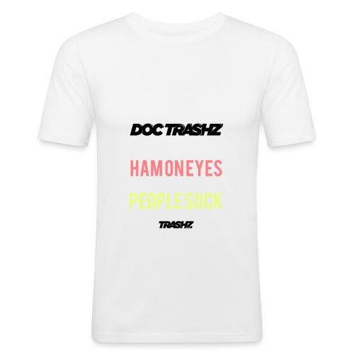 ham grande png - Men's Slim Fit T-Shirt