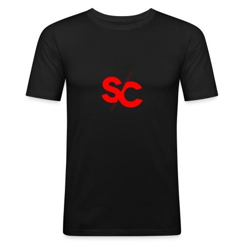 SESSION CABRE PREVIEW - T-shirt près du corps Homme