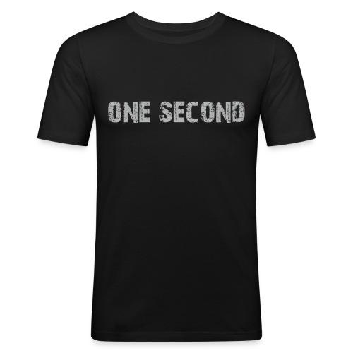 005 2 - Männer Slim Fit T-Shirt