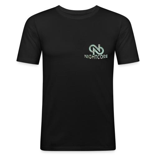 NightCore - Men's Slim Fit T-Shirt
