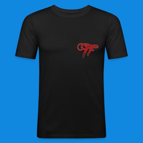 TF - Men's Slim Fit T-Shirt