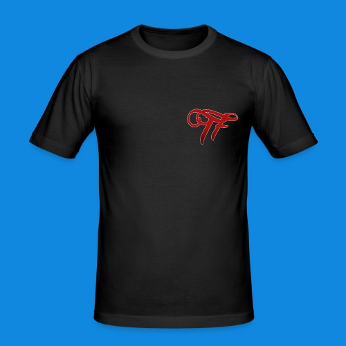 TF - Men's Slim Fit T-Shirt