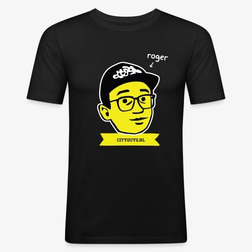 CITYGUYS HORECAVA SHIRT R - slim fit T-shirt