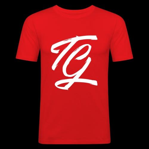 TG - Männer Slim Fit T-Shirt