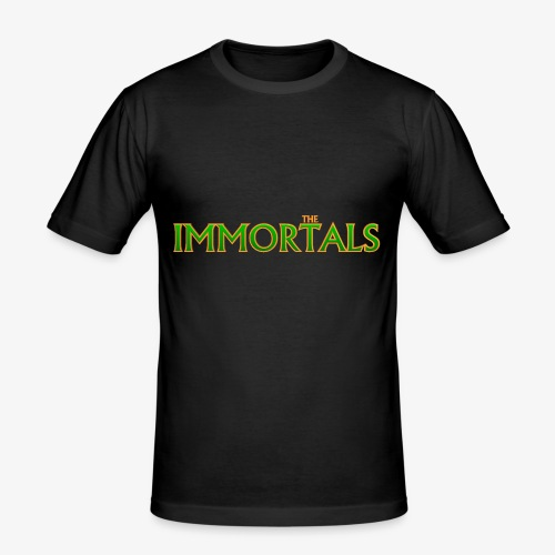 Immortals - Men's Slim Fit T-Shirt