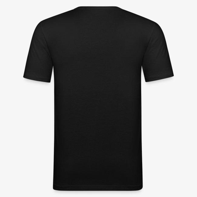 DJ Flipout Black on black