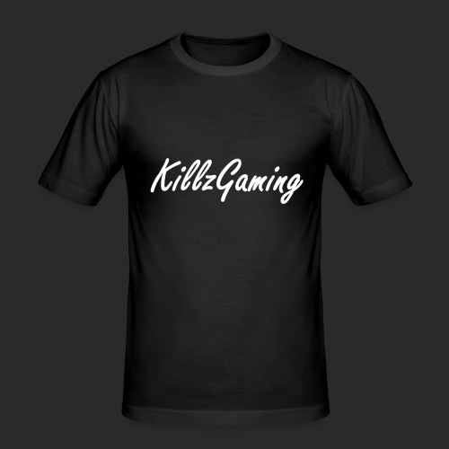 Killzgaming - Men's Slim Fit T-Shirt