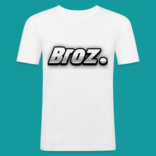 Broz. - slim fit T-shirt