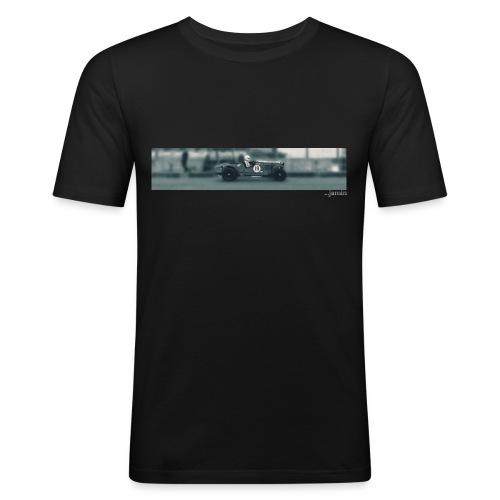 A fine classic '17 - Men's Slim Fit T-Shirt