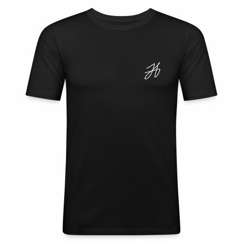 Jenna A - Slim Fit T-shirt herr