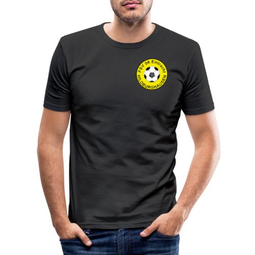 Hildburghausen FSV 06 Club Tradition - Männer Slim Fit T-Shirt