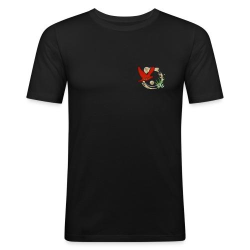 ZDC - Männer Slim Fit T-Shirt