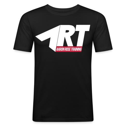 ART Logo 3.0 - Men's Slim Fit T-Shirt