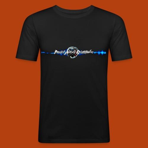 bpoutique logo T Shirte - T-shirt près du corps Homme