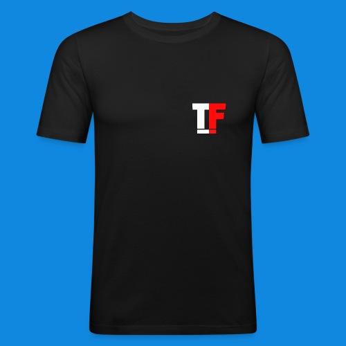 TF Clothing - Men's Slim Fit T-Shirt