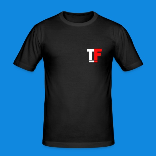 TF Clothing - Men's Slim Fit T-Shirt