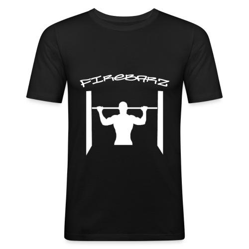 Sans titre 3 png - T-shirt près du corps Homme