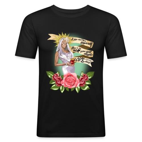 Mama RuPaul - Camiseta ajustada hombre