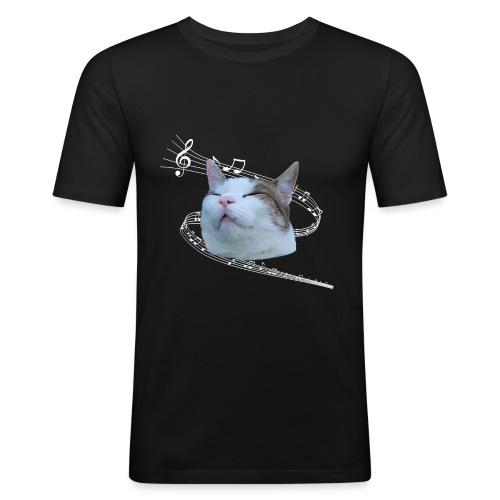 Casper - Slim Fit T-shirt herr