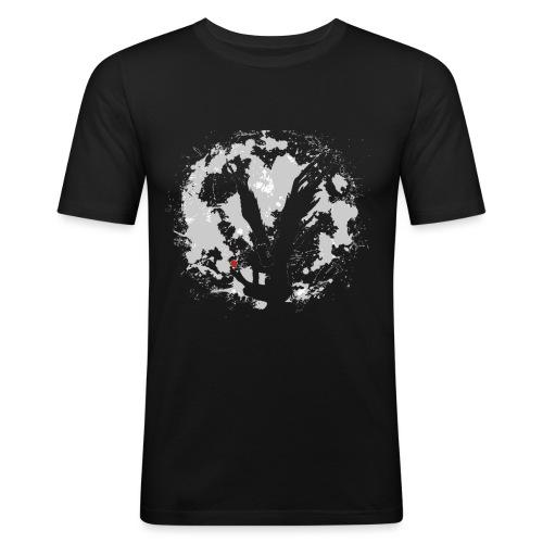 RyukMoon - Camiseta ajustada hombre
