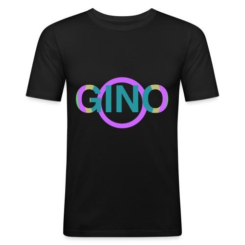 Gino - slim fit T-shirt