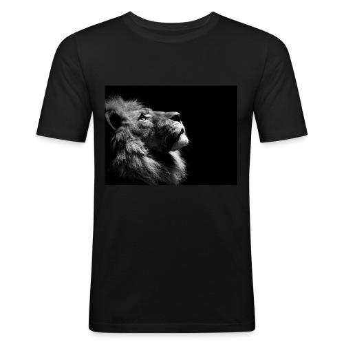 af2008e0d300f6fd3ca5b2617a06dff6 - Slim Fit T-skjorte for menn
