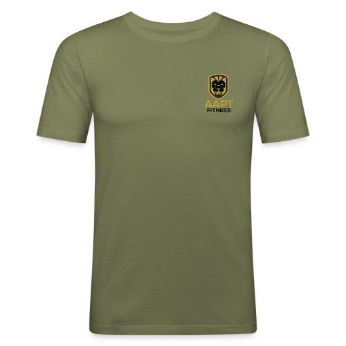 aaptoriginal4000 - Men's Slim Fit T-Shirt