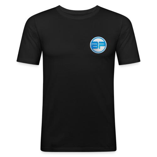 tshirt - Men's Slim Fit T-Shirt