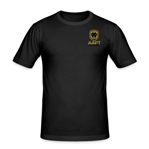 aaptoriginal4000 - Men's Slim Fit T-Shirt