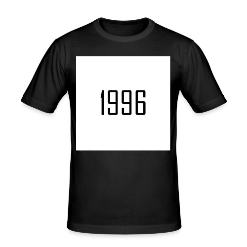 1996 - Männer Slim Fit T-Shirt