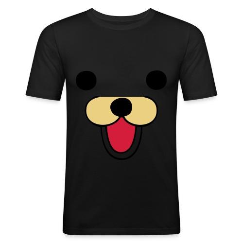 bjoern - Men's Slim Fit T-Shirt