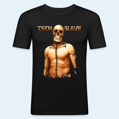 Tech Slave - Camiseta ajustada hombre